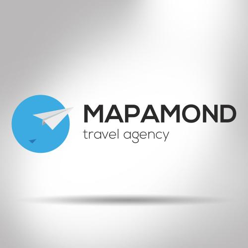 Mapamond